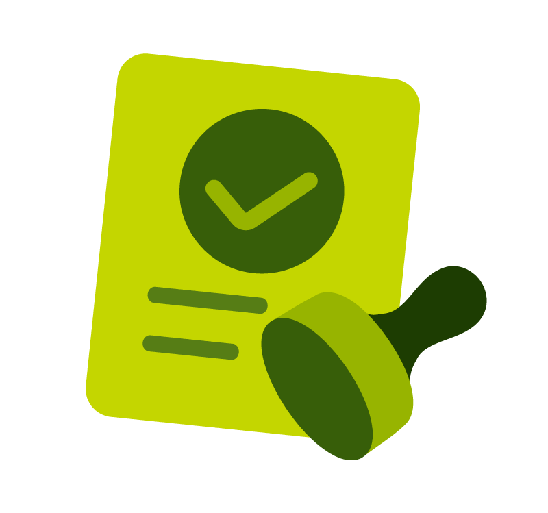 itin application icon