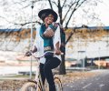Benefits of Riding and Tips for Financing Your First Bicycle