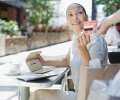 Plastic vs. Plastic: When Is It Better To Use A Debit Card Or A Credit Card?